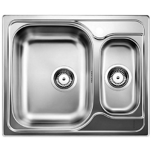 Blanco Tipo 6 Stainless Steel Kitchen Sink